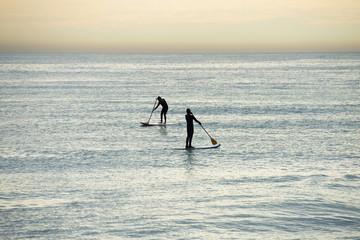 Surf con remo
