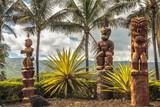 Polynesian Tiki - 60373691