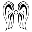 Wing pair