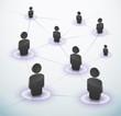 Groupe travail réseau