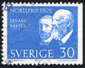 Philipp von Lenard