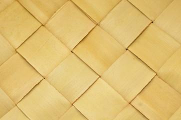 handcraft weave texture natural