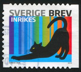 Sweden Cat
