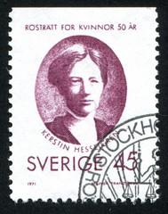 Kerstin Hesselgren