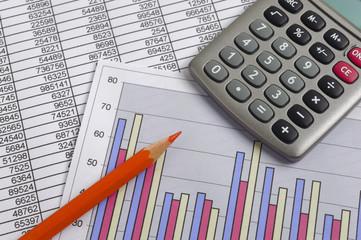 Finanzen und Kalkulation