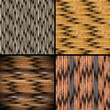 abstract patterns of wood