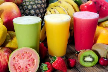 Tropical Juices