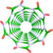 Carbon nanotube structure