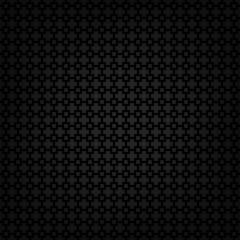 Black metallic texture template