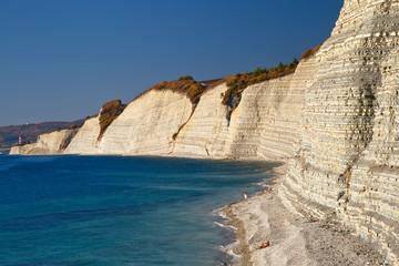 Береговая линия Черного моря, Геленджик