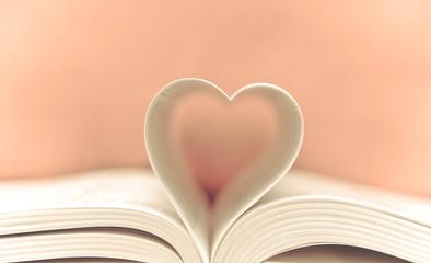 Un libro pieno d'amore