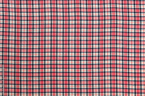 Crossbarred Fabric texture
