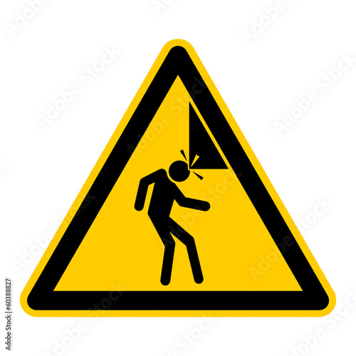 symbol for head injury german kopfverletzung g435