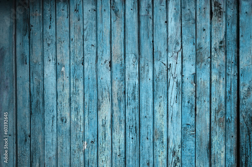Deurstickers Hout old wooden wall