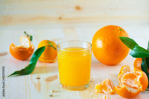orange  juice fruit