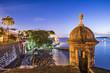 San Juan, Puerto Rico at Paseo De La Princesa - 60397075