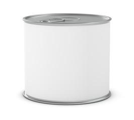 food tin