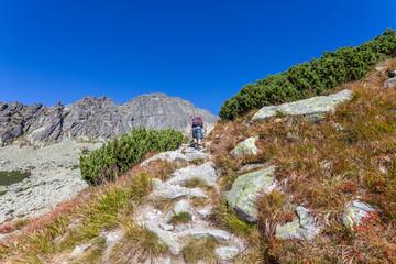Trekking in Tatra Mountains - Europe