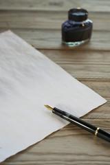 Writing materials