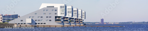 apartments at lake