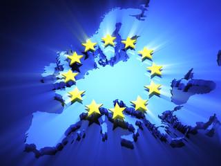 Europa - Sterne