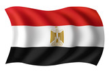 Egypt flag - Egyptian flag