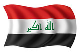 Iraq flag - Iraqi flag