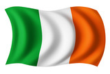 Ireland flag - Irish flag