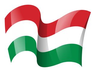 Hungary flag - Hungarian flag