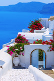 Santorini island, Greece - 60408800