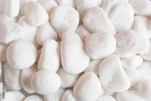 obraz PCV background of white stones
