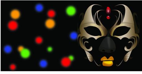 Maschera di Carnevale