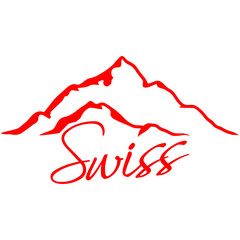 Swiss Mountain