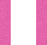 Animal Print Border
