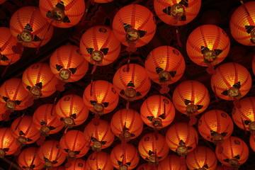 台湾 提灯