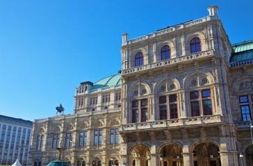 Wien Staatsoper - Vienna State Opera 01