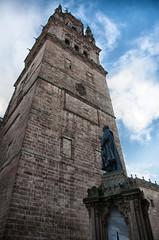 Campanario Catedral salamanca