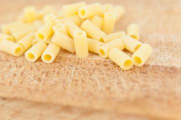 small macaroni
