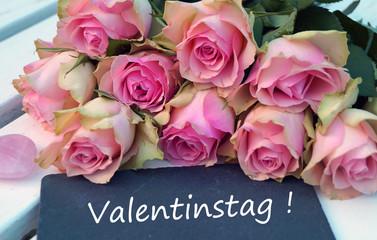 Valentinstag !