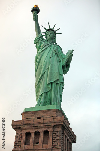 New York Statue of Liberty,  USA
