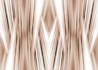 Sepia futuristic lines background