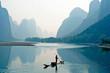 Leinwandbild Motiv the Guilin Scenery