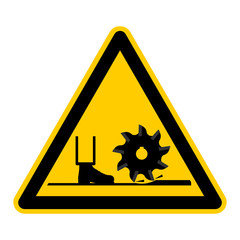 symbol for milling machine arbor german fräswelle g441