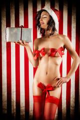 Merry Sexy Christmas #1