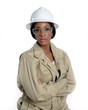 Bev Construction woman 4