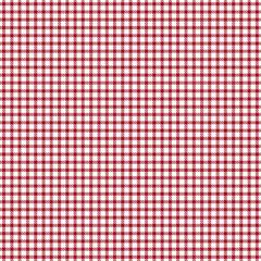 Karo Muster bayerisch rot  #140118-svg-07