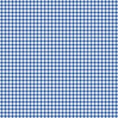 Karo Muster bayerisch blau #140118-svg-06