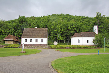 Nikola Tesla birth house