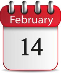 14 February-1