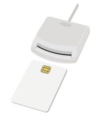 Lettore smartcard - firma digitale